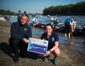 PLA kicks off rowing season with new easy-to-use safety guide