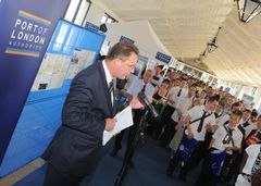Thames Careers Open Day