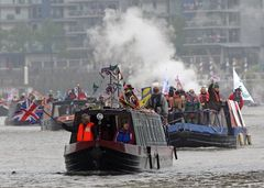 River Pageant Album: 3rd June 2012