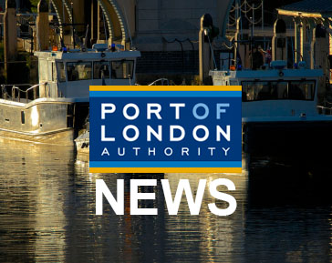 Accident – Port of London Authority – Denton Wharf