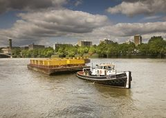 12 Facts About the Tidal Thames